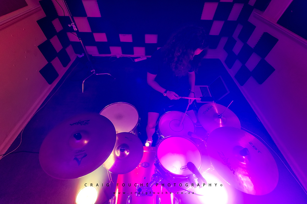 Mornay Drumming Academy